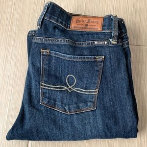 Lucky | Sofía Bootcut Jeans